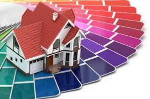 「色選び 塗装 イラスト」の画像検索結果